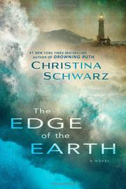 Book Cover for THE EDGE OF THE EARTH