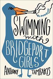 SWIMMING WITH BRIDGEPORT GIRLS by Anthony Tambakis