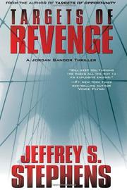 Book Cover for TARGETS OF REVENGE