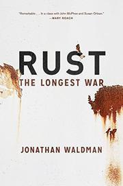 RUST by Jonathan Waldman