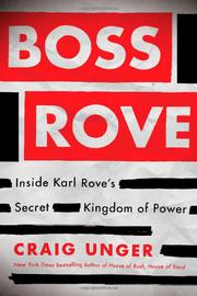 BOSS ROVE by Craig Unger