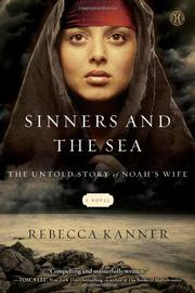 Cover art for SINNERS AND THE SEA