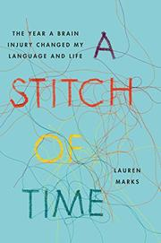 A STITCH OF TIME by Lauren Marks