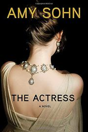THE ACTRESS by Amy Sohn