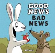 Book Cover for GOOD NEWS BAD NEWS