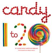 CANDY 1 TO 20 by Laurie Wolf