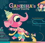 GANESHA'S SWEET TOOTH by Emily  Haynes
