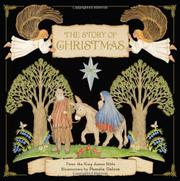 THE STORY OF CHRISTMAS by Pamela Dalton