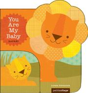 Cover art for YOU ARE MY BABY