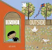 INSIDE OUTSIDE by Lizi Boyd