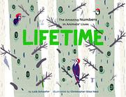 LIFETIME by Lola M. Schaefer