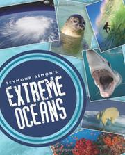 Cover art for SEYMOUR SIMON'S EXTREME OCEANS