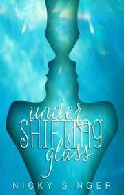 Book Cover for UNDER SHIFTING GLASS