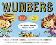 Book Cover for WUMBERS