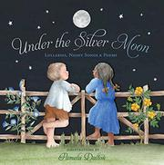 UNDER THE SILVER MOON by Pamela Dalton