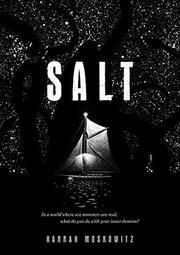 SALT by Hannah Moskowitz