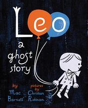 LEO by Mac Barnett