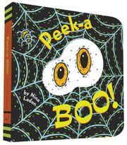 PEEK-A BOO! by Nina Laden