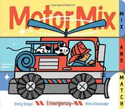 MOTOR MIX by Emily Snape