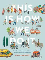 THIS IS HOW WE DO IT by Mat Lamothe