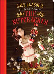 E.T.A. <i>HOFFMANN'S THE NUTCRACKER</i> by Jack Wang