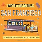 SAN FRANCISCO by Jennifer Adams