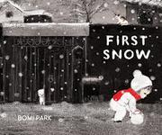 FIRST SNOW by Bomi Park