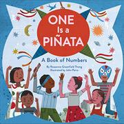 ONE IS A PIÑATA by Roseanne Greenfield Thong
