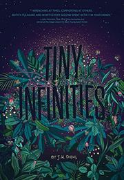 TINY INFINITIES by J.H. Diehl