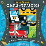 CARS & TRUCKS by Troy Cummings