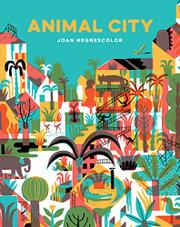 ANIMAL CITY by Joan Negrescolor