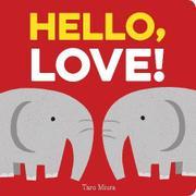 HELLO, LOVE! by Taro Miura