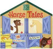 HORSE TALES by Molly Fehr