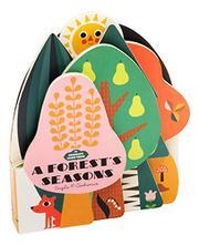 A FOREST'S SEASONS by Ingela P. Arrhenius