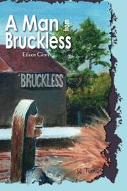 A MAN FROM BRUCKLESS by Eileen Ginn