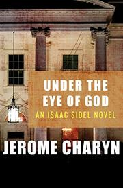 Book Cover for UNDER THE EYE OF GOD