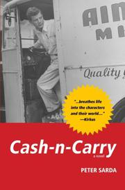 CASH-N-CARRY by Peter Sarda