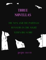 THREE NOVELLAS by