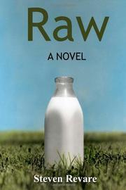 RAW by Steven Revare