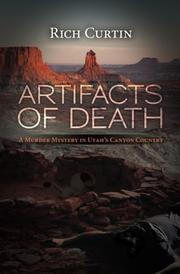 ARTIFACTS OF DEATH by Rich Curtin