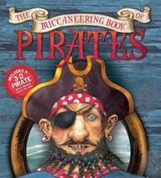 THE BUCCANEERING BOOK OF PIRATES by Saviour Pirotta