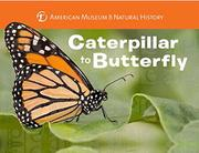 CATERPILLAR TO BUTTERFLY by Melissa Stewart