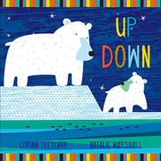 UP DOWN ACROSS by Corina Fletcher