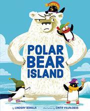 POLAR BEAR ISLAND by Lindsay Bonilla