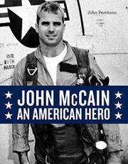 JOHN MCCAIN by John Perritano
