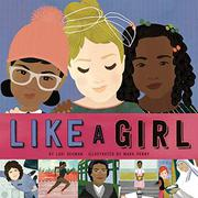 LIKE A GIRL by Lori Degman
