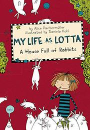 MY LIFE AS LOTTA by Alice Pantermüller
