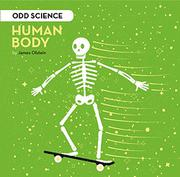 HUMAN BODY by James Olstein