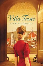 Book Cover for VILLA TRISTE