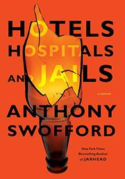 Book Cover for HOTELS, HOSPITALS, AND JAILS